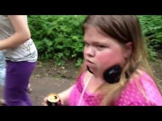 инвалиды а пьют ягу просто пиздец ахах Как все происходит на самом деле прикол 100500 каха фильм кино клип угар comedy камед
