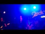 Светотень - Прыжок (Rock's Cafe 29.01.2014)