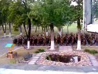 3 батальон 38 бригада