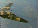 F - 111 Aardvark.