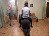 мой брат лошадка)))  игого