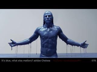 Красивый клип под электронную музыку 2013 года.
