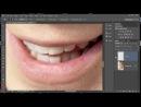 Repairing Cracked Skin in Adobe CS6.