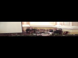 Суббота14.04.2012 Центральная церковь АСД