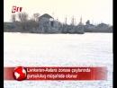 Lənkəran-Astara zonası çaylarında gursululuq müşahidə olunur