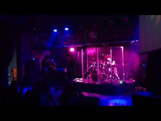 UnderMask - Agonized - 24.01.2014 - Rock House club