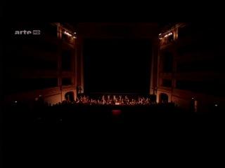 Анна Нетребко- Финальная сцена из оперы
