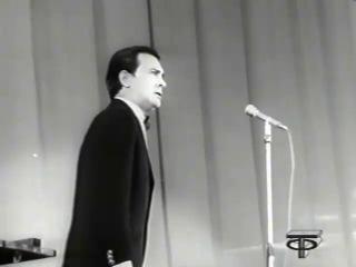 Муслим Магомаев- Концерт в Киеве (1964 год)