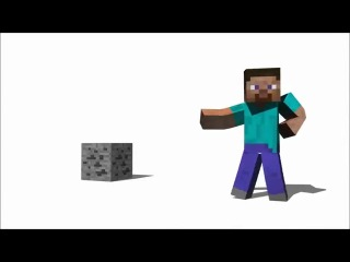 Minecraft прикол песенка (куля куля)