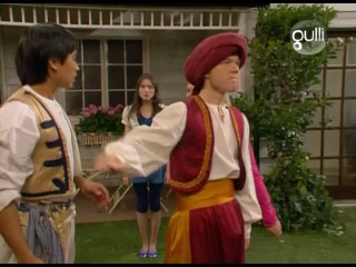 Genie in the House_s2e24_-_The Trilogy. Part 1 [ukr_KIT] SATRip [Hurtom]