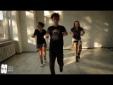 Heads Will Roll - Yeah Yeah Yeahs jazz-funk choreography by Oleg Kasynets - Dance Centre Myway