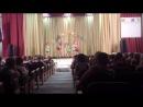(ю-денс) Власьево с танцем нано техно