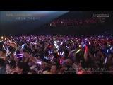 Nogizaka46 – Mezamashi Live Island Tour 2013(Трансляция от 26 января 2014)
