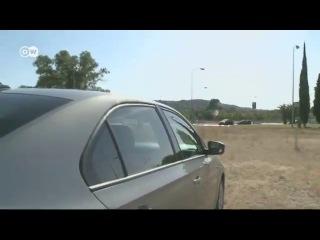 Тест драйв Seat Toledo (Сеат Толедо)