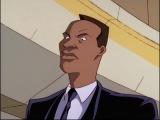 Люди в Чёрном: Мультсериал 1 сезон 13 серия