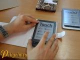 Чехол для PocketBook 622, 623