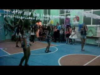 9 класс, танець