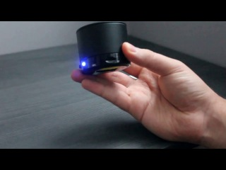 Портативные Bluetooth колонки Mini Beatbox S10 от Monster Beats by Dr.Dre