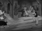 Моряк Попай - Popeye the Sailor - 90 - Popeye the Sailor with Poopdeck Pappy