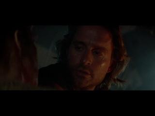 Роман с камнем / Romancing the Stone (1984) [HD 720]