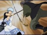 •AML• Гинтама / Gintama ТВ 1 [001 - 002 из 201] Озвучка: Shachiburi