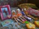 мои вещи винкс и куклы винкс