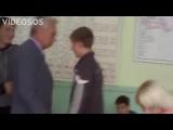 Уральский школьник избил пожилого учителя