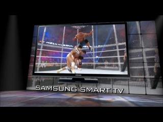 [WM] WWE Hell in a Cell 2013: Damien Sandow vs. Kofi Kingston in PPV Kickoff HD