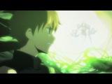 Tsubasa Chronicle: Shunraiki / Хроника Крыльев: Весенний Гром - OVA-2 / ОВА-2 - 2 [02] серия [Cuba77]