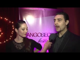 Tango Secrets Festival - parte 05 (Milonga El Yeite)