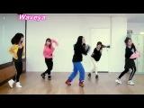 Step+Up+4+Revolution+Travis+Porter-Bring+It+Back+(Dance)+Waveya_93