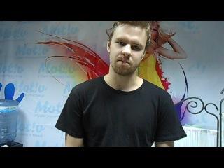 Как Никита Смирнов научился устранять ошибки в пении? Подробности в видео! Жми!