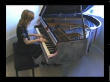 Stay - Shakespear's Sister Piano Cover - 2
