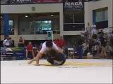 Шинья Аоки против Марсело Гарсии на ADCC 2005