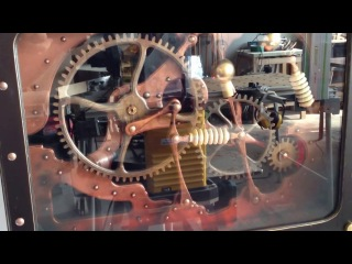 Электро-механический разрядник Т-поля