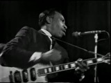 T-Bone Walker Jazz At The Philharmonic (Poplar Town Hall, 30th November 1966)