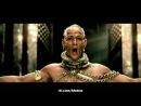 300 спартанцев: Расцвет империи (2014) HD 720p Трейлер [vk.comMobus]