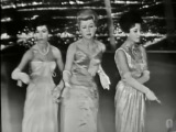 ♫ Оскар 1959. Angela Lansbury, Joan Collins and Dana Wynter performing at the Oscars