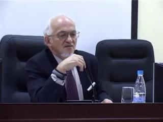 Лекция академика Дадали о Трансфер Факторе.