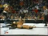 WWF SmackDown! 28.03.2002 - Мировой Рестлинг на канале СТС / Всеволод Кузнецов и Александр Новиков
