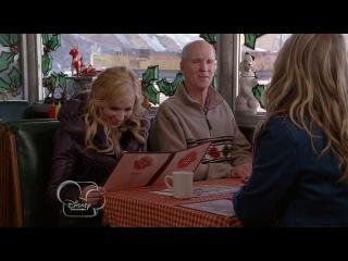 Держись, Чарли! Это Рождество! / Good Luck Charlie, It's Christmas! (2011) HDTVRip [vk.com/FilmDay]