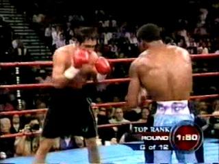 Оскар Де Ла Хойя vs Шейн Мозли (2-й бой)