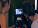 Съемки сериала Универ-Саша и Таня