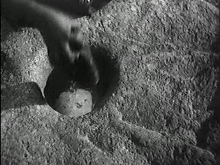 Соль Сванетии (Джим Швантэ, მარილი სვანეთს). реж. Михаил Калатозов 1930