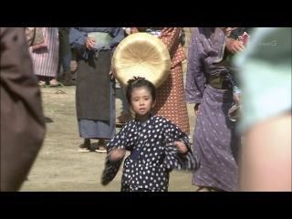 Asaki Yumemishi - Yaoya Oshichi Ibun ep10 Finale (Maeda Atsuko)
