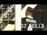 Чемпионат Голландии 2013-14 / 19-й тур / Краткий обзор матчей / Все голы [HD 720p]