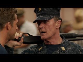 Крайние меры Отчаянные меры Last Resort 1 сезон 12 серия NewStudio HD