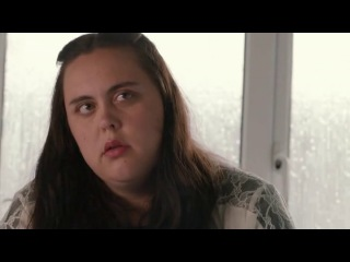 Дневник толстозадой/My Mad Fat Diary/2 сезон 3 серия/Русские субтитры/2014 год