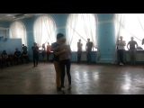 Bomba Kizomba, St.Petersburg - Bogdan &amp Katerina