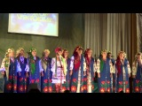 Золота Осінь - Ой у полі три тополі (live) 12.01.2013